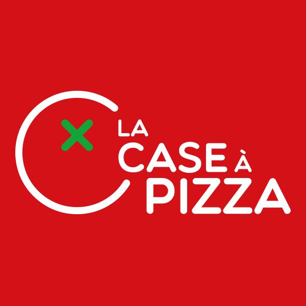 Logo La Case à Pizza à Cluses